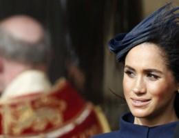 Meghan en Kate knipogen naar eigen trouwjurk op huwelijk prinses Eugenie