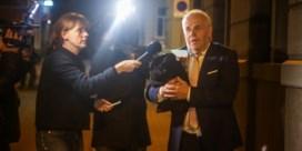 """Scheidsrechter Bart Vertenten blijft aangehouden: """"We moeten afwachten nu"""""""