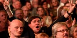 N-VA versterkt positie in rand rond Antwerpen: 'Ongelooflijke scores'
