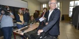 De fauw (CD&V) is nieuwe burgemeester in Brugge
