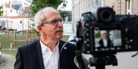 Crevits geen burgemeester, Landuyt op weg naar pensioen