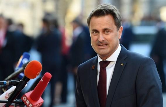 Groenen winnen terrein in Groothertogdom Luxemburg, christendemocraten blijven grootsten