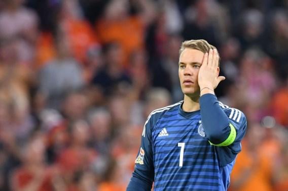 Lothar Matthäus wil Ter Stegen in doel bij Duitse nationale ploeg (en dus Neuer opzijschuiven)