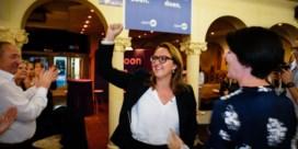 'Dit is de leukste verkiezingsavond die ik ooit meemaakte'