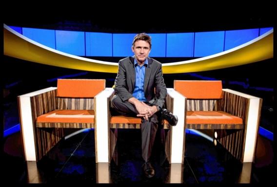 Na de verkiezingen: de slimste mens ter wereld op tv