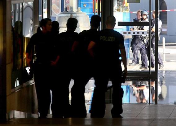 Gijzeling nabij station Keulen: dader opgepakt