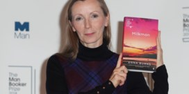 Noord-Ierse Anna Burns wint Man Booker Prize