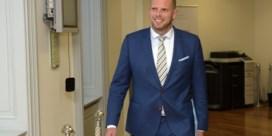 Davy Suffeleers mag Francken vervangen in Lubbeek