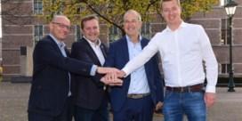Turnhout krijgt N-VA-burgemeester