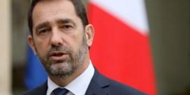 Partijleider Macron wordt nieuwe minister van Binnenlandse Zaken
