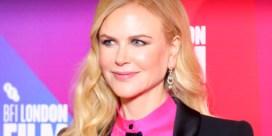 Nicole Kidman: 'Huwelijk met Tom Cruise heeft me beschermd'