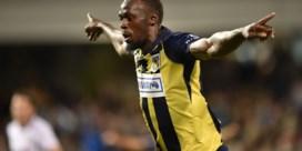 Na zijn eerste goals in Australië wordt Usain Bolt al het hof gemaakt door Europese club