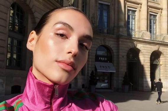 Belgisch transmodel: 'Het is mijn plicht om mijn verhaal te delen'