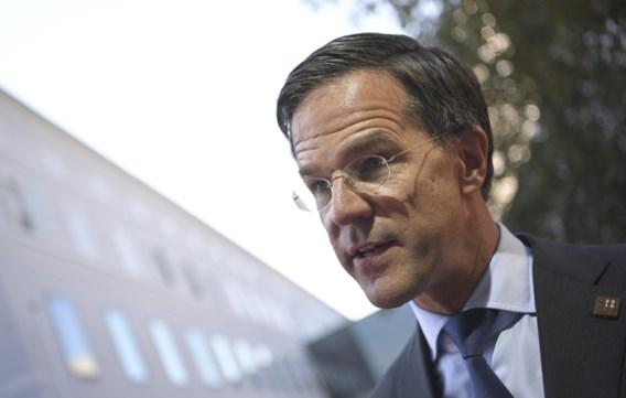 Nederlandse premier noemt hacking 'volstrekt onacceptabel'