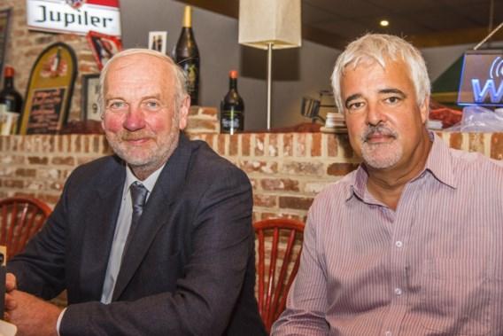 Ex-staatssecretaris Bruno Tuybens smeedt supercoalitie in Zwalm