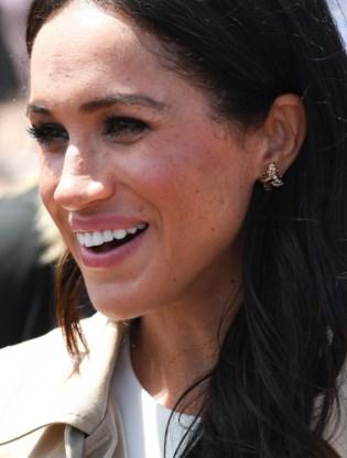 Meghan Markle eert prinses Diana na aankondiging zwangerschap