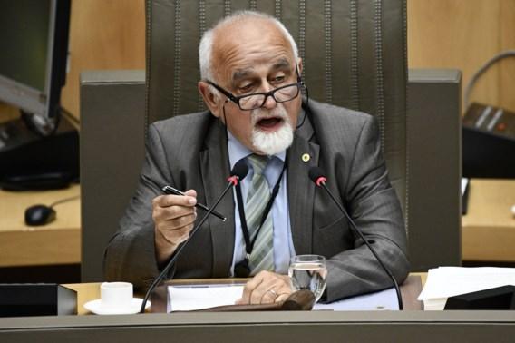 Spanje verbreekt diplomatieke relaties met Vlaanderen na 'beledigende' uitlatingen van Peumans