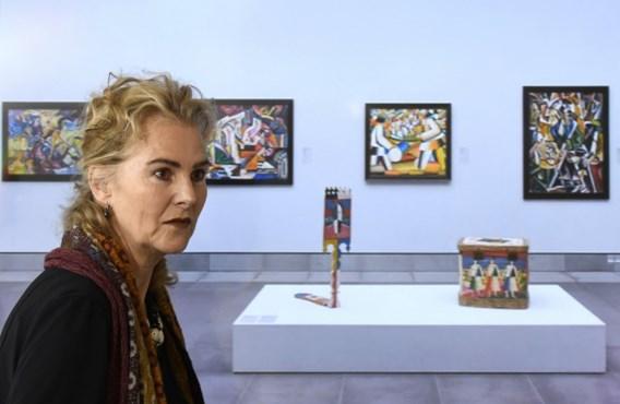 Toporovski en De Zegher claimen: 'Werken zijn authentiek'