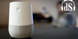 De slimme luidsprekers van Google spreken voortaan ook Nederlands