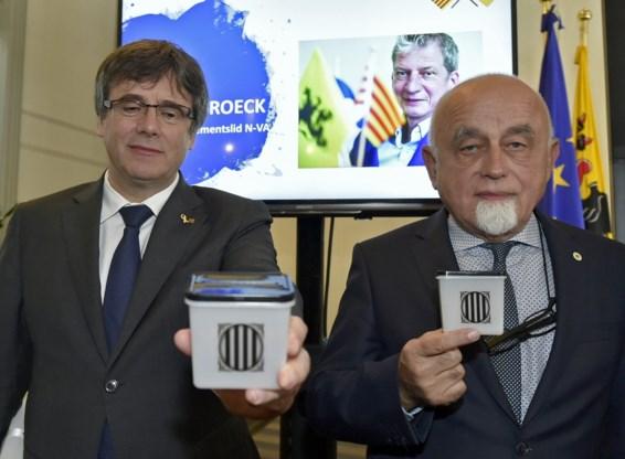 Peumans over rel met Spanje: 'Ik pik dit niet'