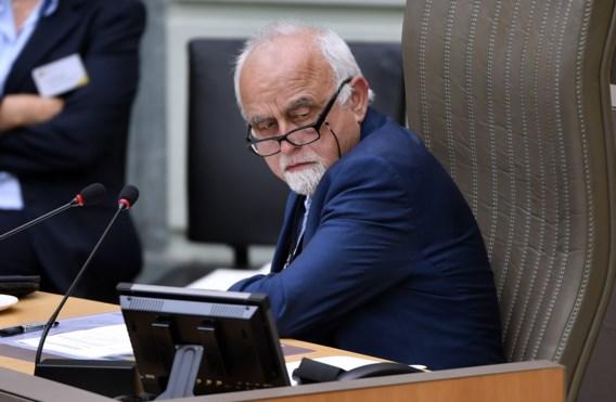 Wat Peumans letterlijk zei over Bosnië in zijn speech