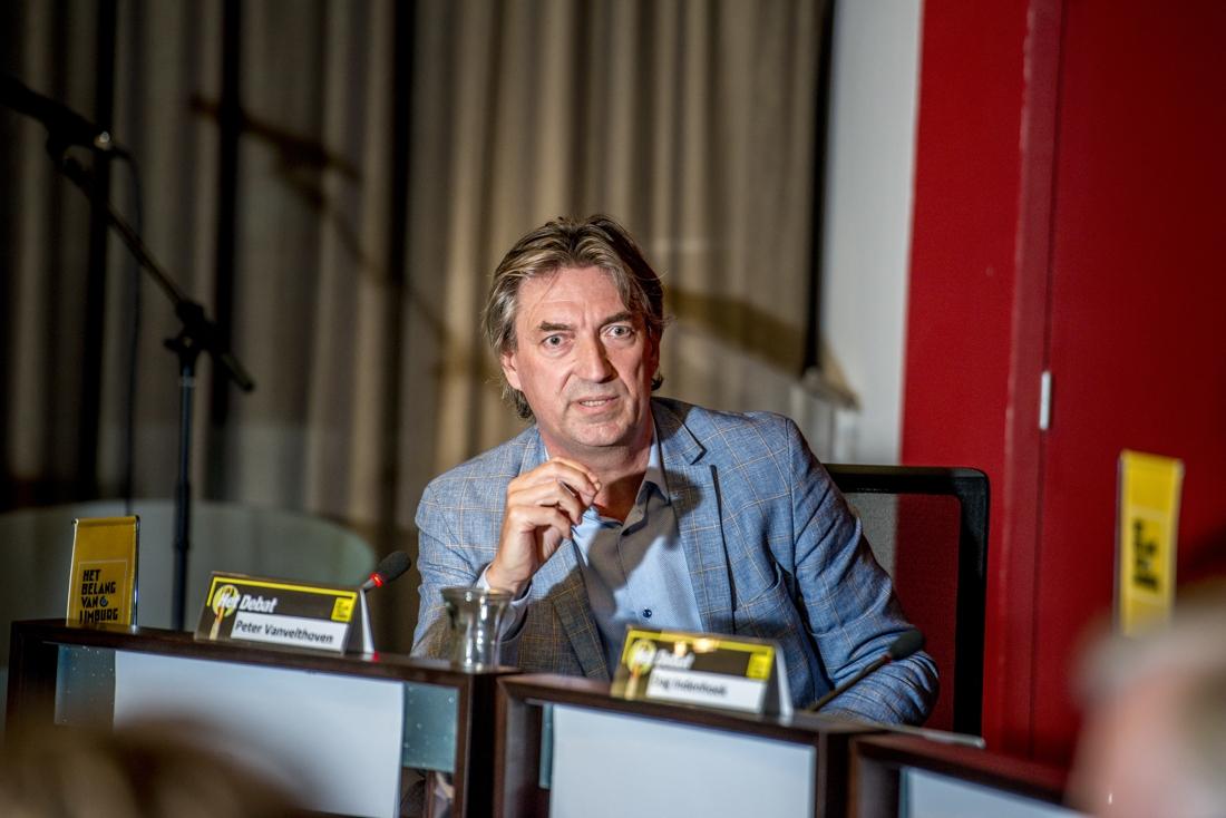 Anick Berghmans vanvelthoven neemt ontslag als voorzitter sp.a limburg - de