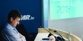 Zure oprispingen bij Brusselse MR na slechte uitslag