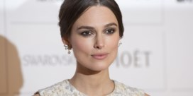 Keira Knightley laat dochter niet naar 'Assepoester' kijken: 'Geen goede boodschap voor jong meisje'