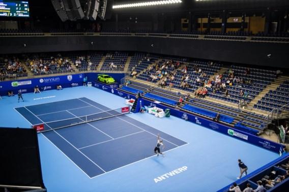 Ook Ilya Ivashka naar kwartfinales European Open
