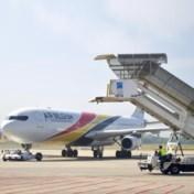 Air Belgium vecht voor overleving