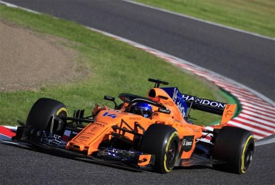 Coca-Cola stapt in Formule 1: McLaren sluit deal met frisdrankgigant