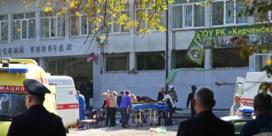 Student richt bloedbad aan in school