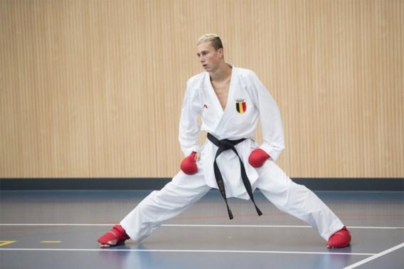 Negende goud voor België op Olympische Jeugdspelen dankzij karateka Quentin Mahauden