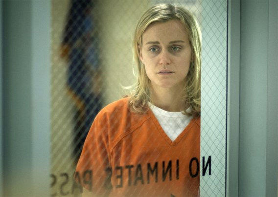 'Orange is the New Black' stopt ermee