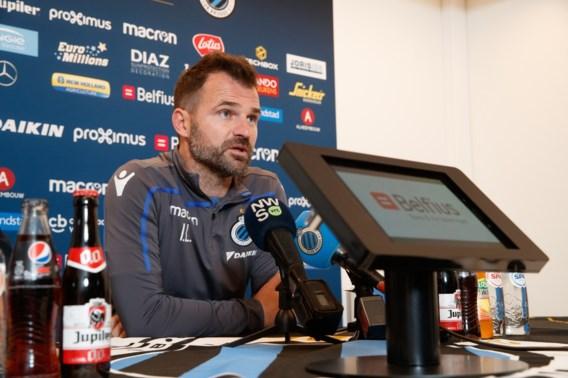 """Ivan Leko wil schandaal achter zich laten en statement maken: """"Club is mijn tweede familie"""""""