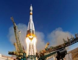 Astronaut beschrijft mislukte lancering: 'Toen de alarmbellen afgingen, kwam het besef dat het vandaag niet zou lukken'
