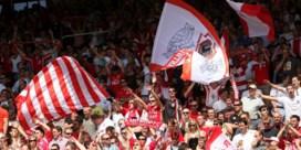 Antwerp blijft voetballen in (gemoderniseerd) Bosuilstadion
