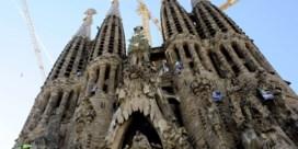 Constructie Sagrada Familia na 136 jaar niet langer illegaal