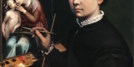 Barokke dames met pit