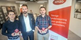 Unizo roept Futech/iLumen uit tot 'kmo van het jaar'