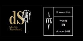 Waarom AVV-VVK vandaag eenmalig terugkeert op de voorpagina van De Standaard