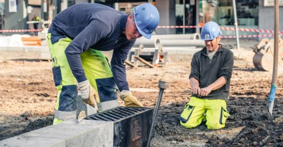 Talentenwerf wil rioolleggers en wegenwerkers klaarstomen voor Oosterweel