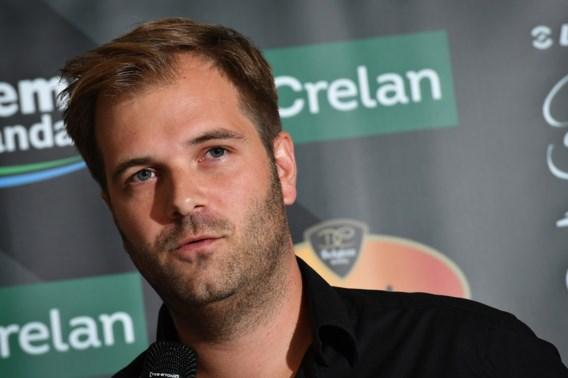 Niels Albert wordt ploegleider van Sweeck en Soete