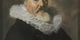 Frans Hals als modern idool
