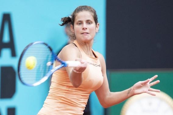 Julia Görges pakt in Luxemburg zesde toernooiwinst