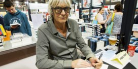 Pieter Aspe boycot Boekenbeurs