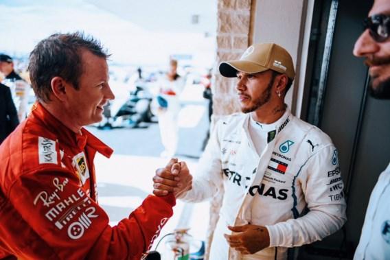 Ferrari stelt titelfeestje van Lewis Hamilton uit