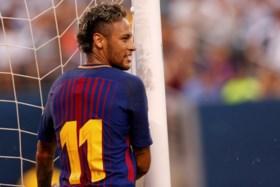 """Barcelona-voorzitter maakt einde aan geruchten: """"Terugkeer Neymar is niet aan de orde"""""""