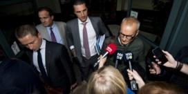 Advocaat Vertenten verwijt onderzoeksrechter belangenvermenging