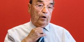 Louis Tobback eist excuses van VRT